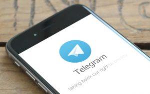 Власти Ирана ввели запрет на приложение Telegram