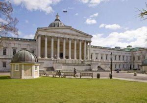 Престижный колледж Лондона прекратил связи с фондом IOTA