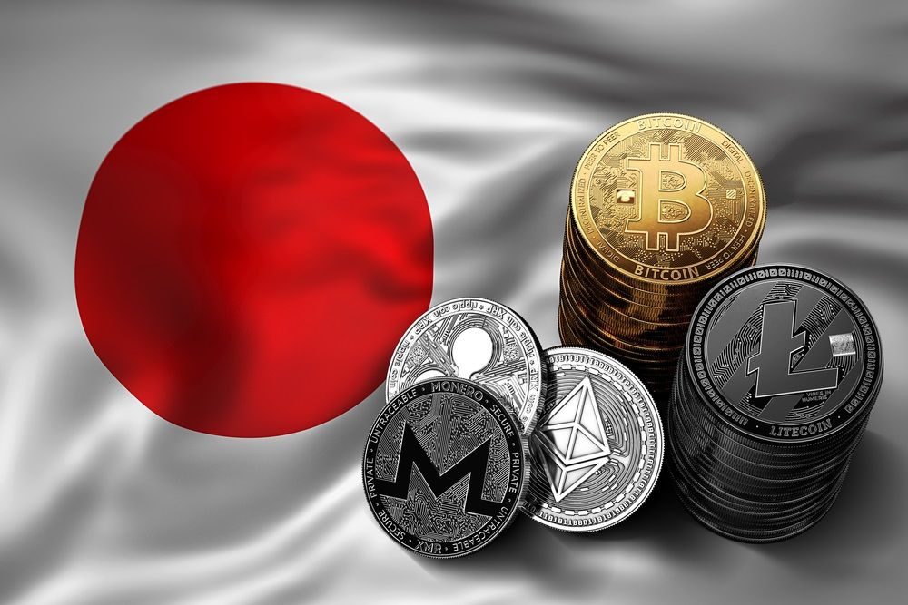 За 12 месяцев 331 криптовалютный инвестор из Японии получил прибыль в 1 млн. долл.