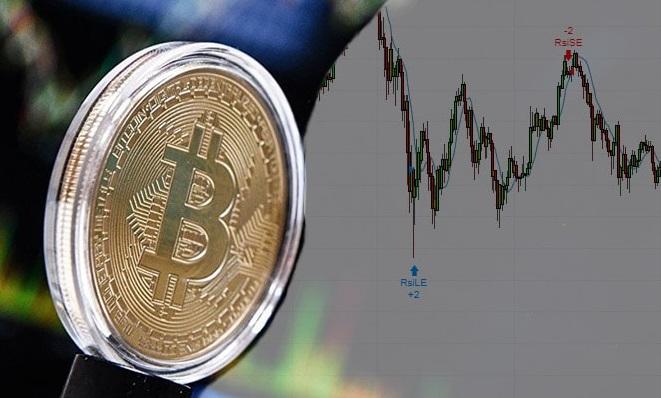 Что такое волатильность курса криптовалют