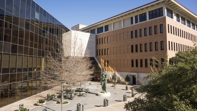 Техасский университет получит $2 млн. от Ripple