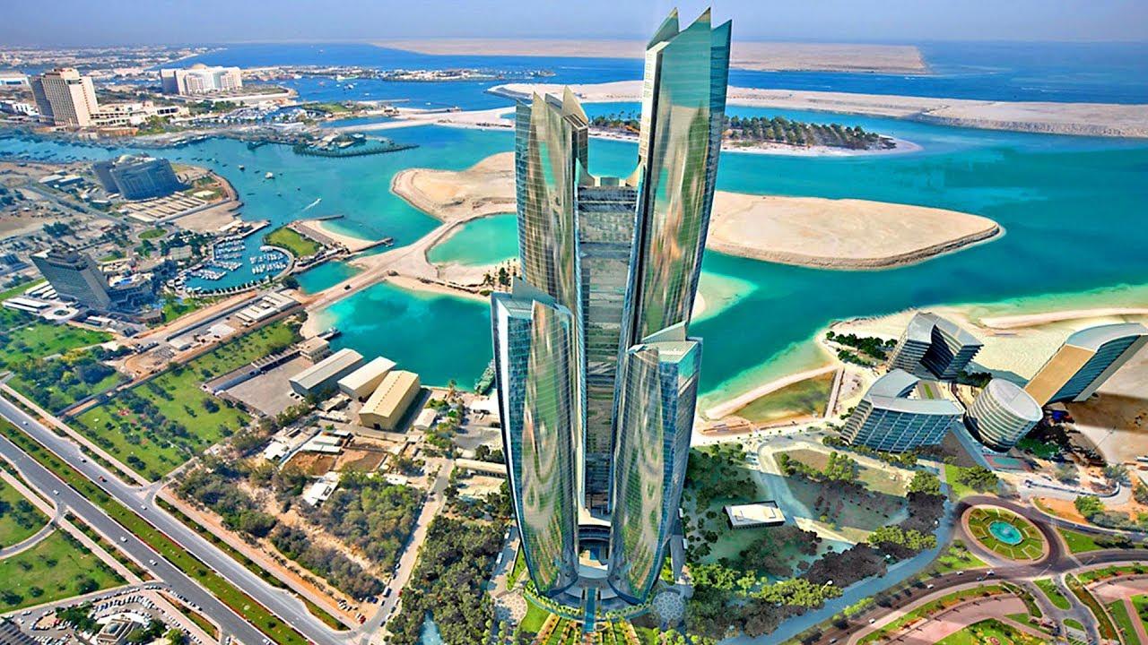 В финансовой свободной зоне Абу-Даби появятся криптоправила