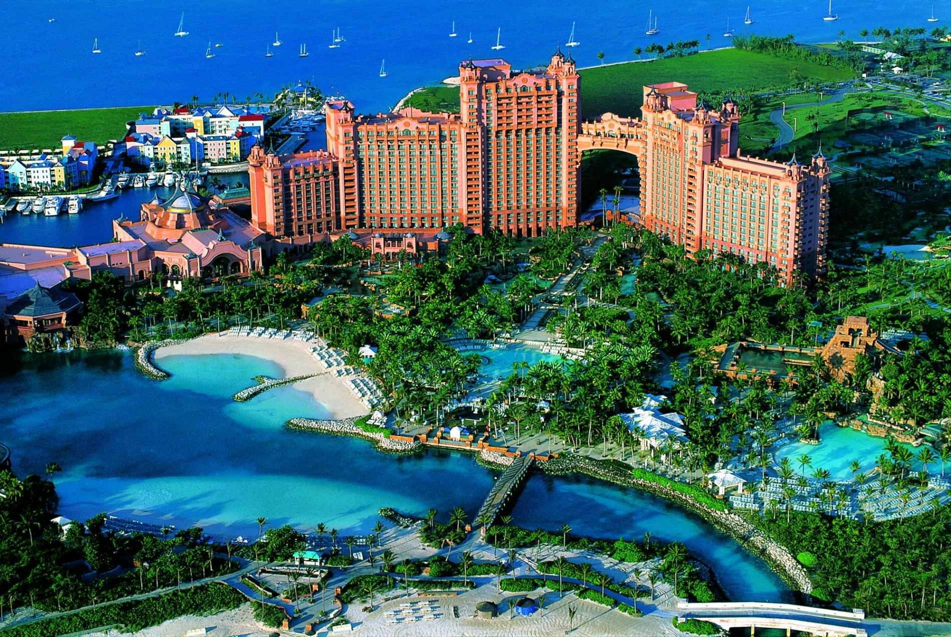 Регулятор Багамских Островов намерен ввести свою криптовалюту