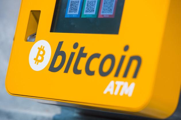 В Южной Африке установят первый биткоин-банкомат