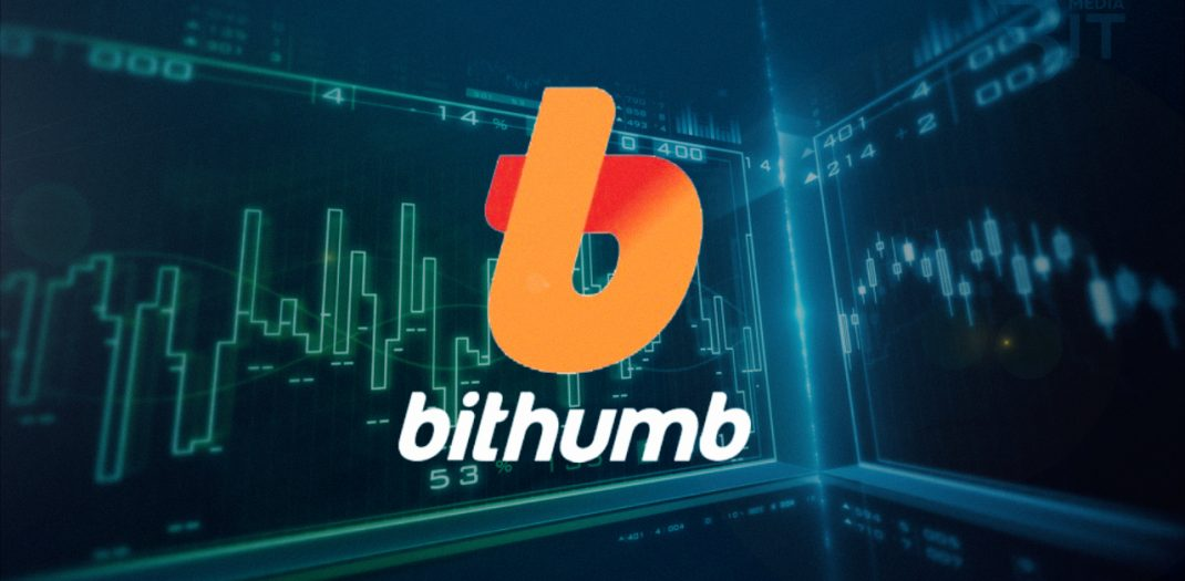 Бирже Bithumb удалось вернуть почти 50% средств, которые похитили хакеры