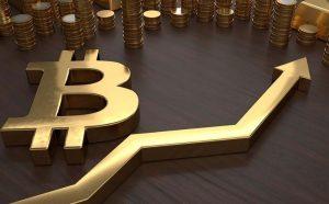 Bitcoin будет только расти