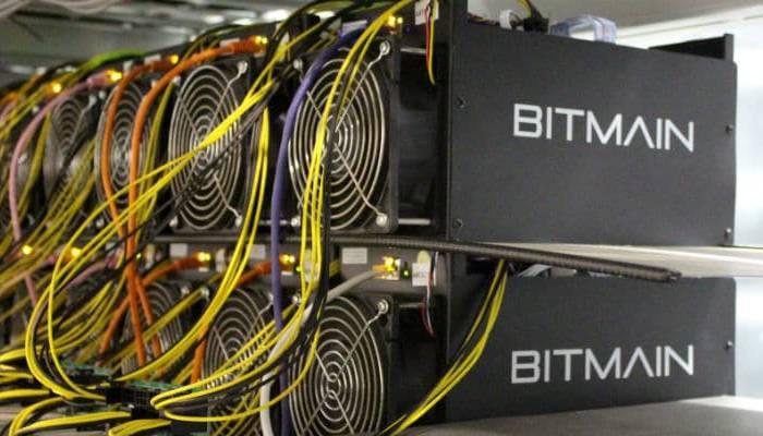 До IPO Bitmain удалось собрать 400 млн. долл.