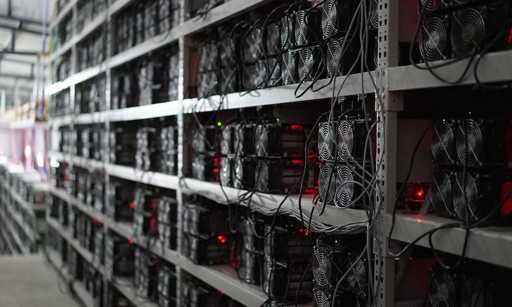 В отдаленных районах Китая добыча криптовалют процветает, несмотря на ограничения
