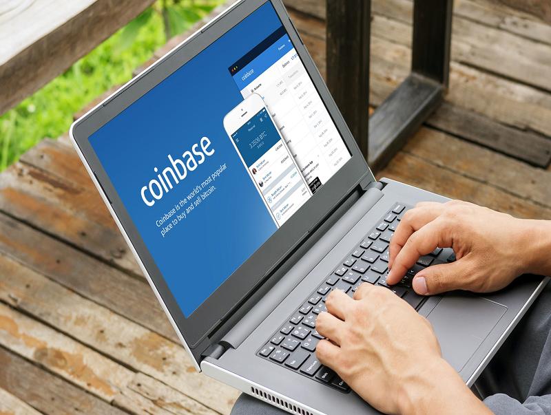 Coinbase начнет работать на крупнейшем криптовалютном рынке