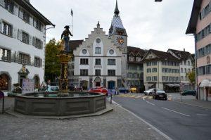 Швейцарский город проведет опрос среди жителей при помощи блокчейн