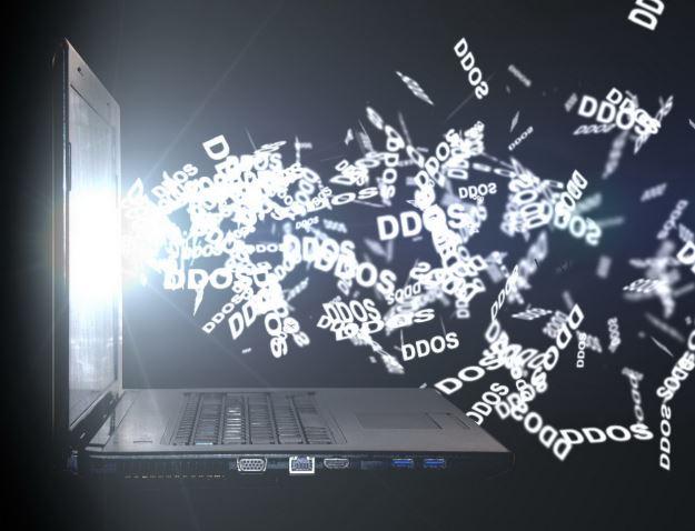 DDoS-атака на биржу Bitfinex