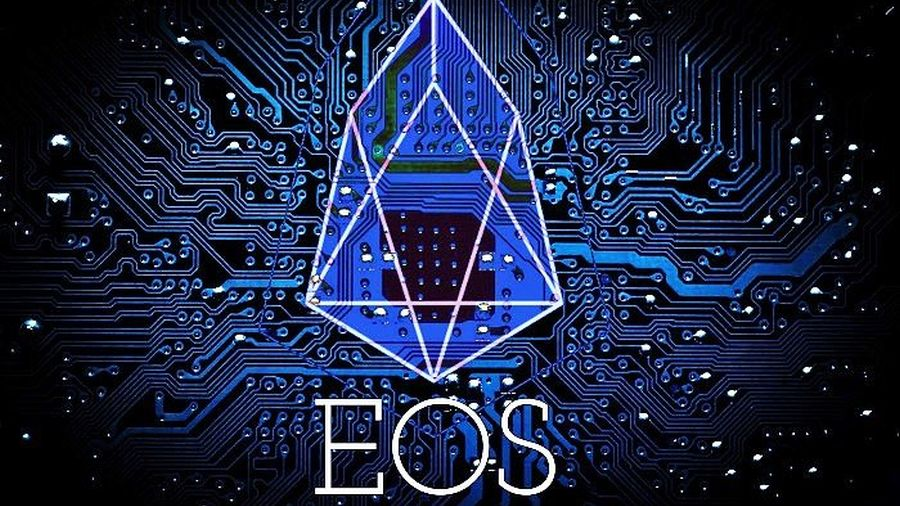 Блокчейн EOS остановили из-за ошибки в ПО