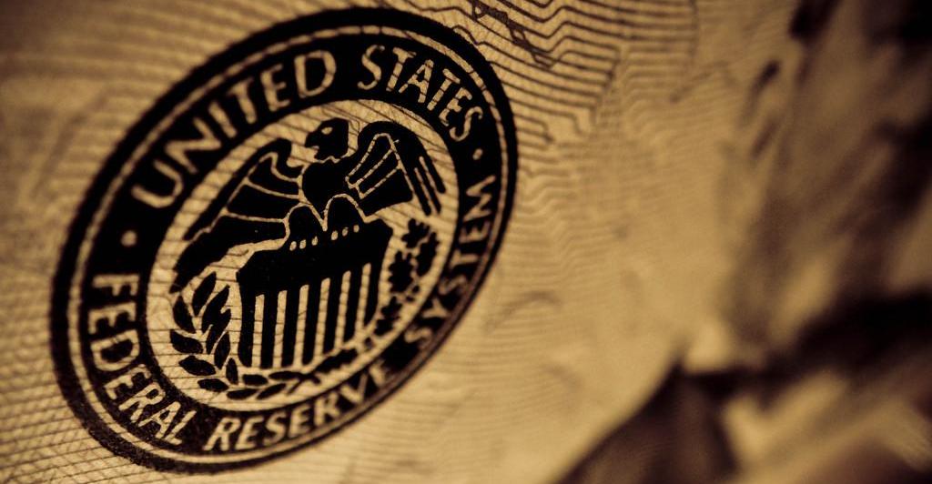 Подразделение ФРС добавляет в свою базу данные о курсах 4 криптовалют