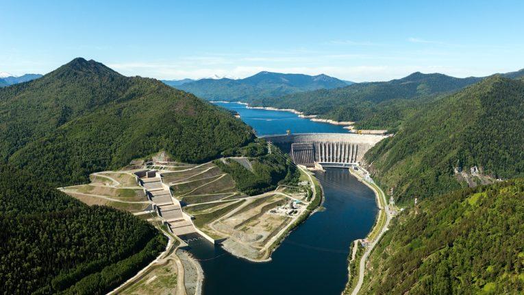 ГЭС, Республика Хакасия