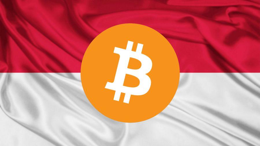 Индонезийский регулятор разрешил торговлю криптовалютами на фьючерсных биржах