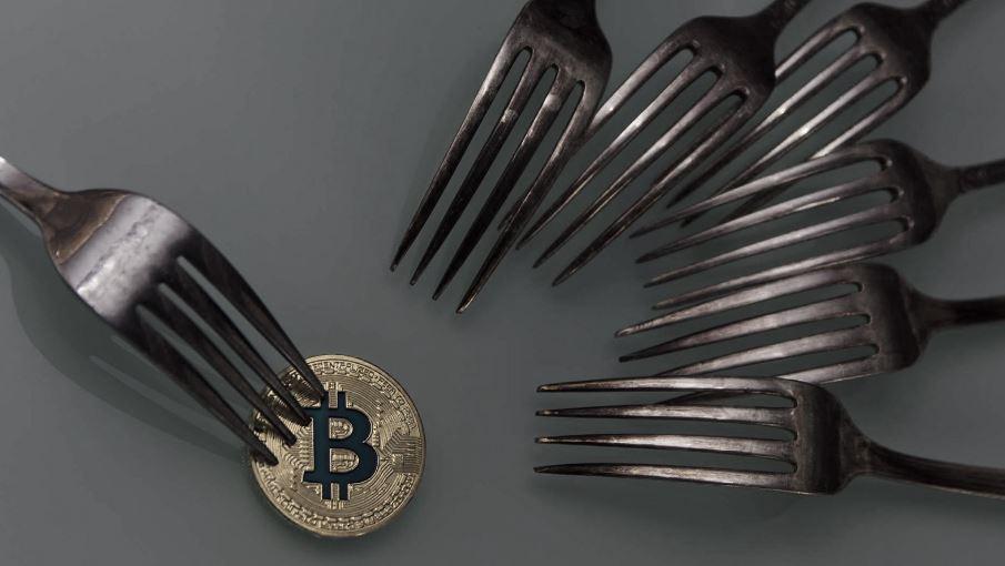 Хардфорк биткоина или просто клон?