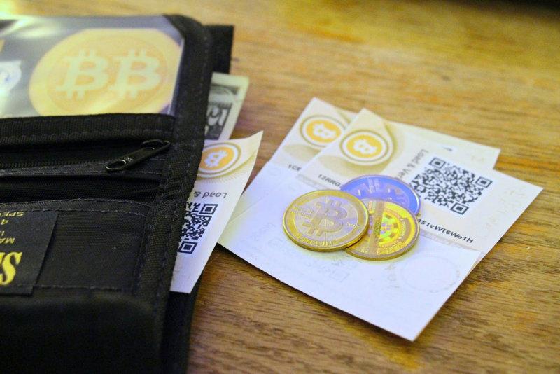 Robinhood собирается запустить свой криптовалютный кошелек