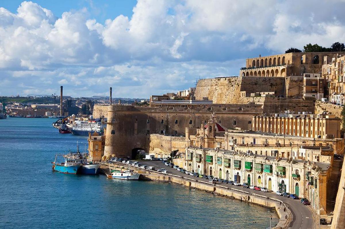 Криптовалютные биржи могут переехать на Мальту