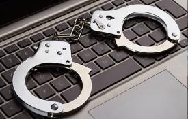 Украинская полиция арестовала мошенников, запустивших 6 криптобирж