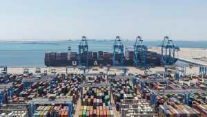 В Абу-Даби разработали решение блокчейн для морской торговли