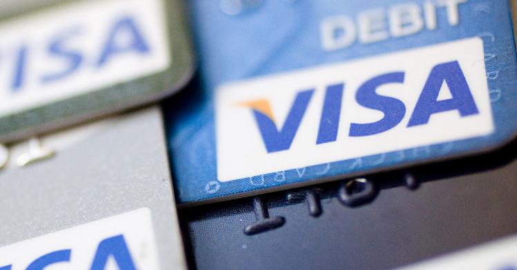 Криптовалюта компании Visa может стоить лишь $3 млрд.