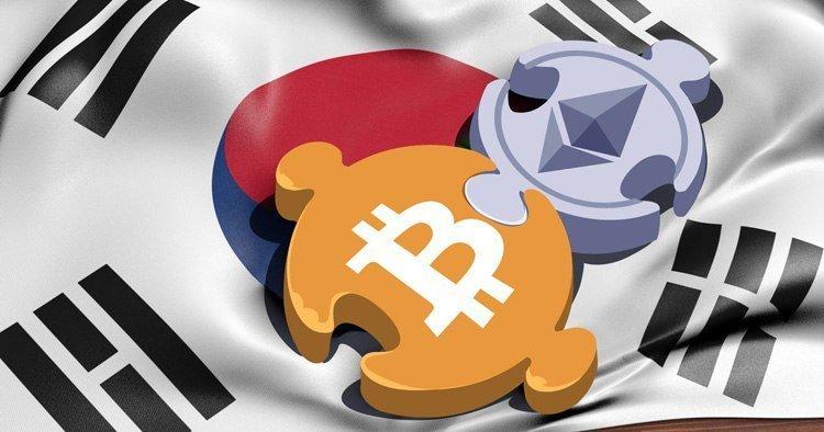 В Южной Корее не будут вводить 10% налог на прибыль от виртуальной валюты