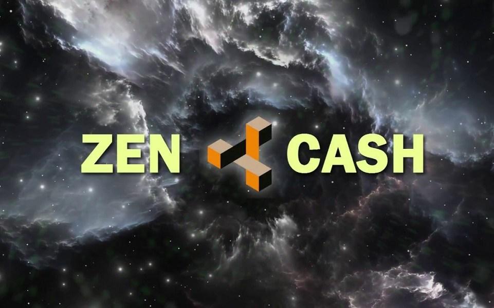 Криптовалюта ZenCash пострадала от 51% атаки хакеров