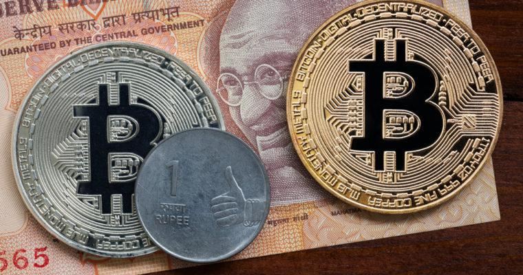 Индийским биржам приходится искать пути для проведения сделок с криптовалютой