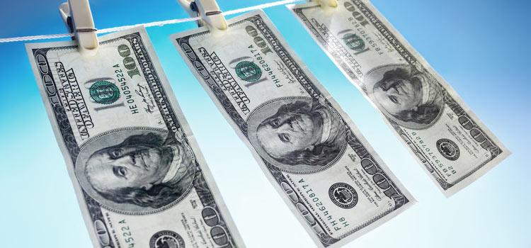 $1,2 млрд. злоумышленникам удалось отмыть при помощи криптовалюты