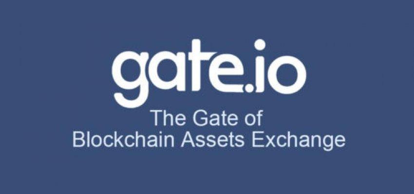 Обзор криптобиржи Gate.io
