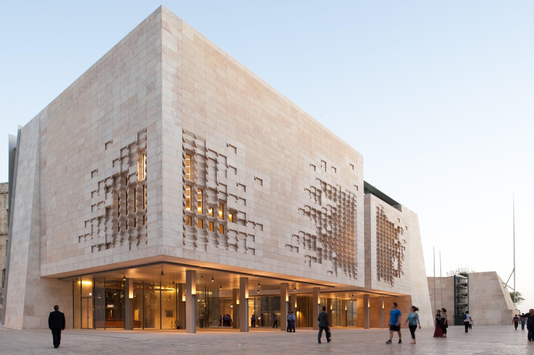 Парламент Мальты принял три дружественных законопроекта для криптовалюты