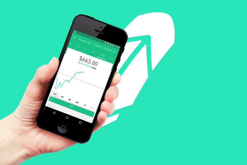 Приложение Robinhood позволит торговать Litecoin и Bitcoin Cash