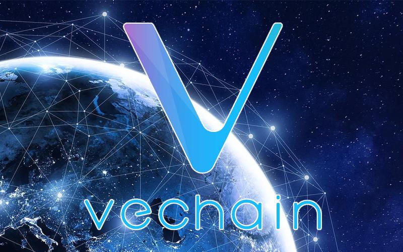 VeChain официально запускает свою сеть