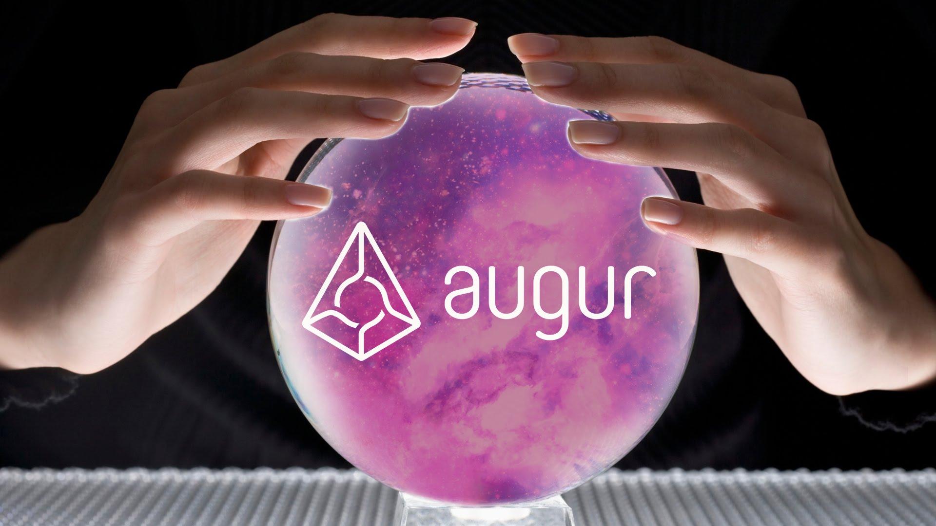 Augur развертывает основную сеть