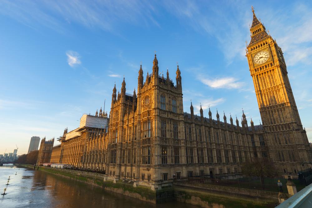 Британский депутат уверен, что блокчейн позволит сэкономить 8 млрд. фунтов