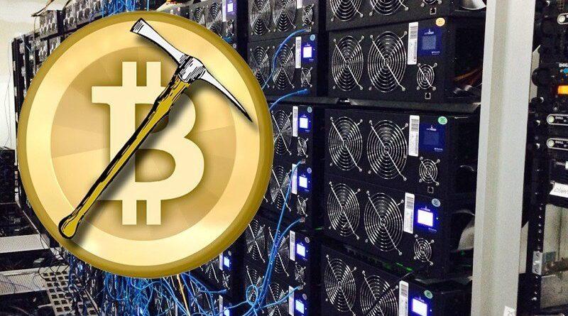DMG установит подстанцию для расширения криптодобычи