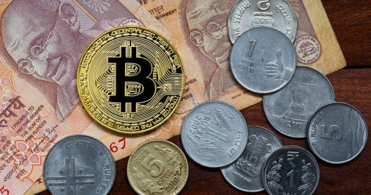В Индии набирает обороты движение против запрета центрального банка