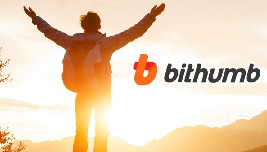 Bithumb планирует открыть офисы в Таиланде и Японии