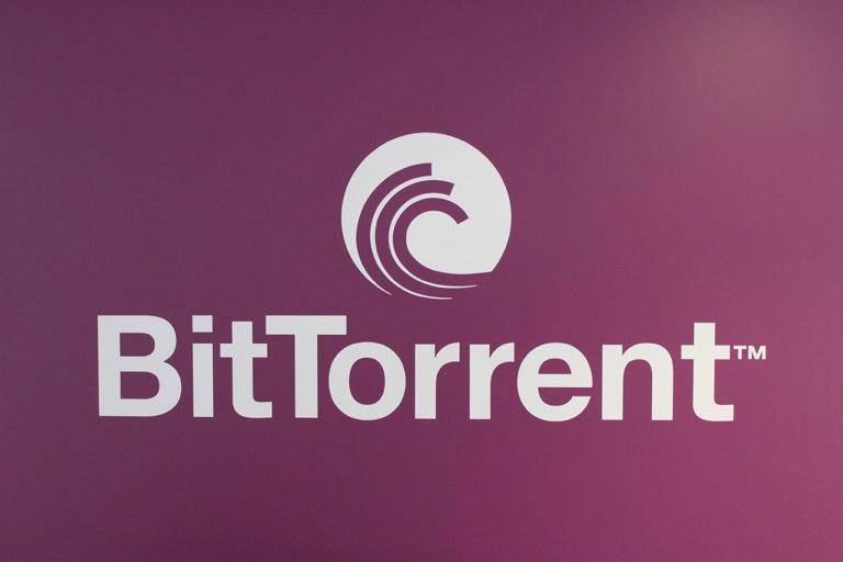 BitTorrent куплен TRONом
