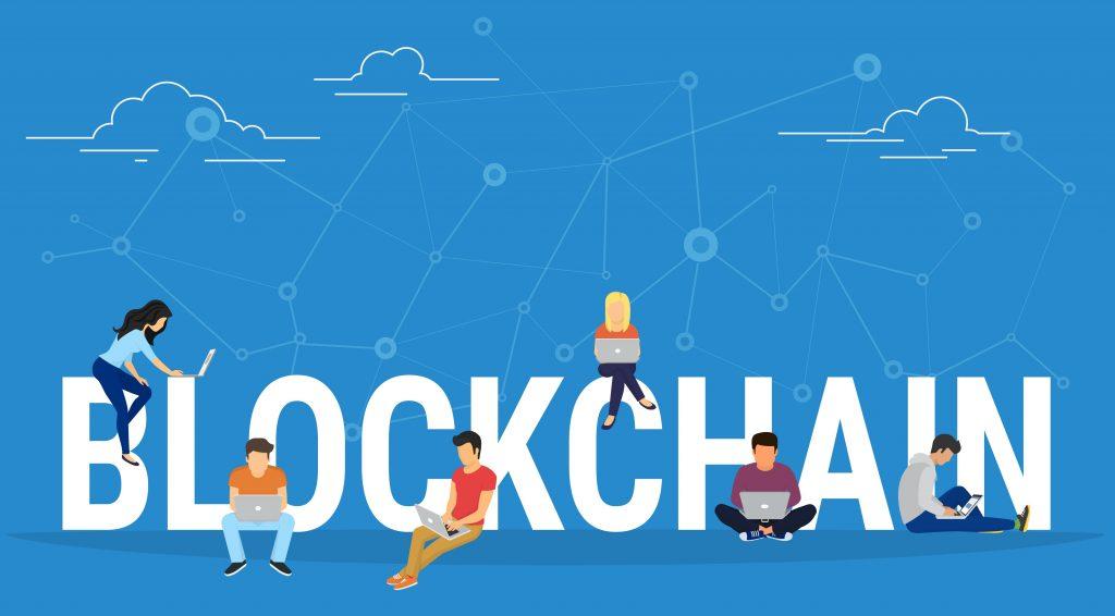 Известные рекламодатели начали использовать блокчейн