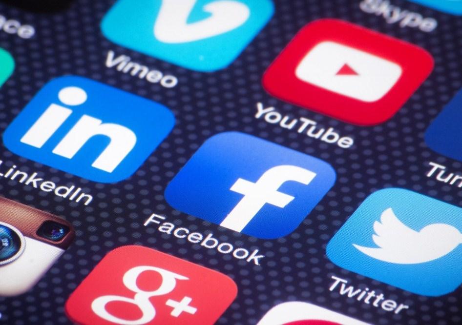 Социальные сети для Bounty-кампаний