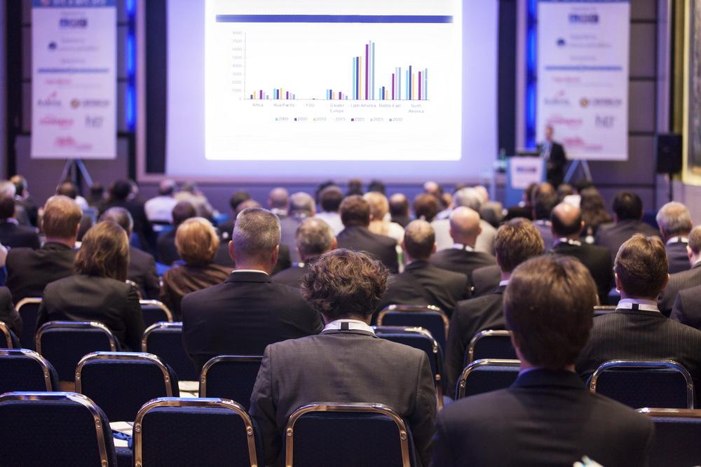 Конференция, посвященная ICO