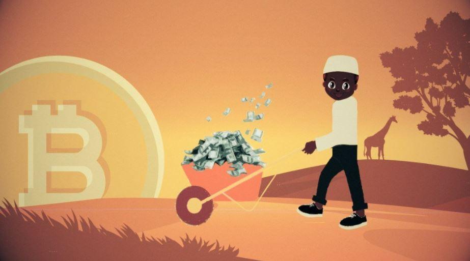 Криптовалюты в Нигерии