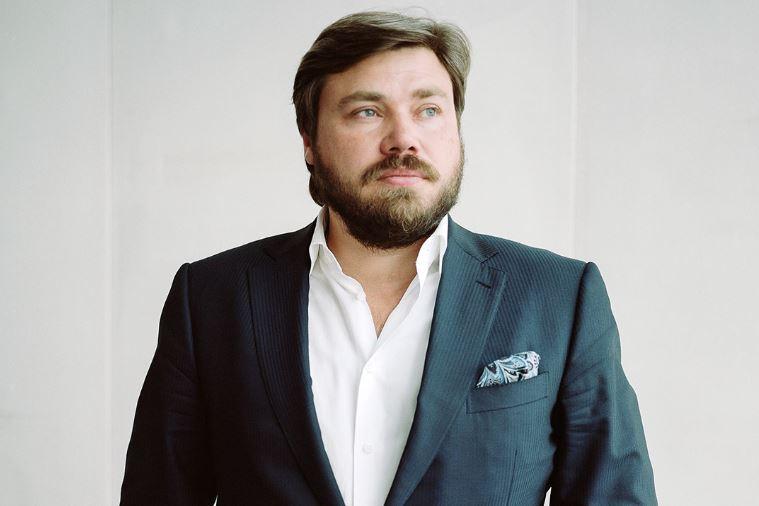 """Дмитрий Хавченко, """"Морячок"""""""