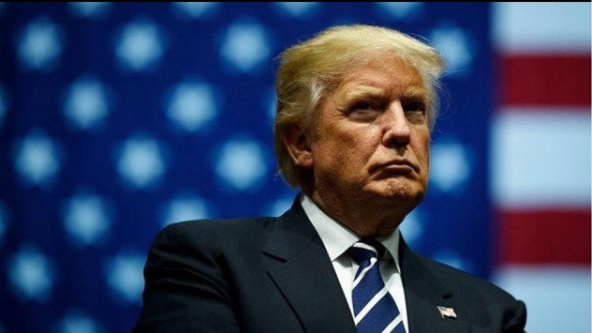 Победа Трампа и биткоин