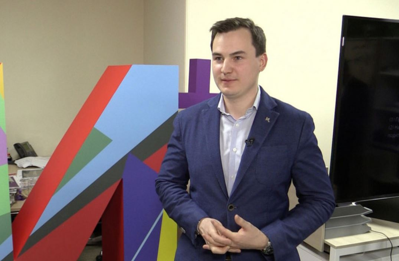 Арсений Щельцин, директор РАКИБ