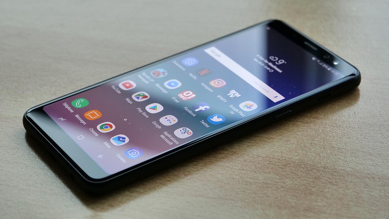 В Samsung уверены, что при использовании криптовалюты самые безопасные смартфоны