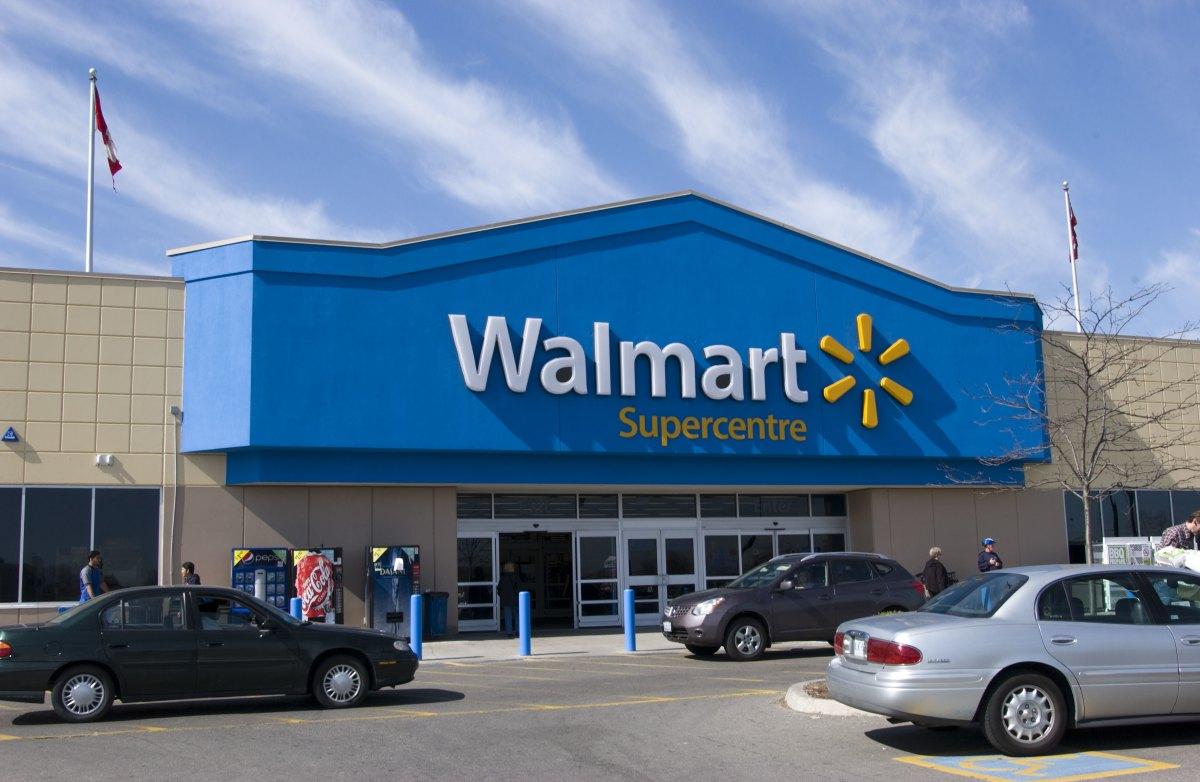 Для упрощения процесса доставки Walmart воспользуется технологией блокчейн