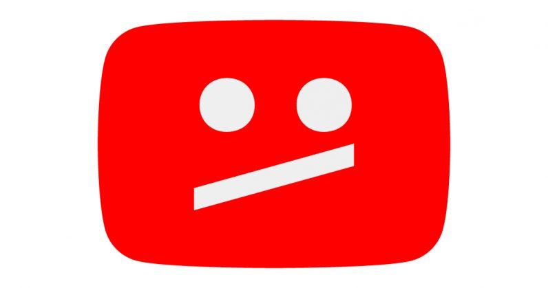 YouTube замешан в судебном разбирательстве
