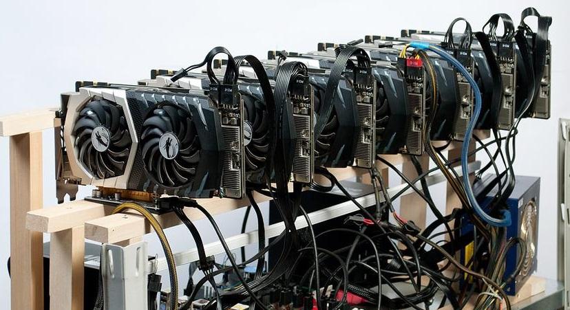Во Вьетнаме начал действовать запрет на импорт оборудования для криптодобычи
